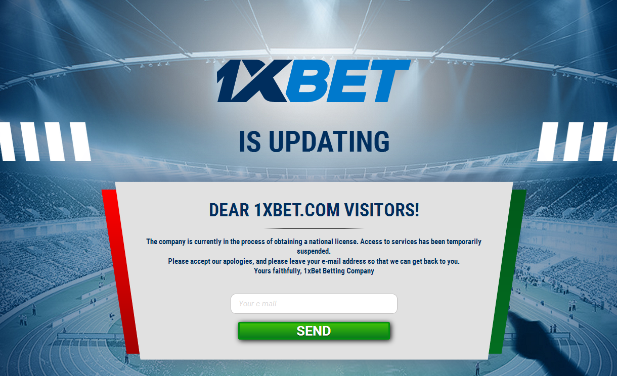 1XBET Alternative Link - 1XBET Mobile